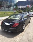 Mercedes CL550 shitet ose nderrohet