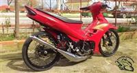 yamaha zet 160 cc