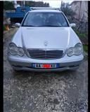 Mercedes C220 dizel