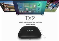 Tv Box TX2 16GB Ram2GB te Rinj ne Kuti U Shiten