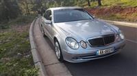 Mercedes E280 CDI -05
