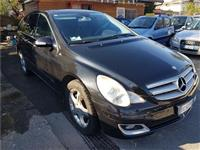 Mercedes Benz R320 CDI 4matic