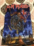 Bluze 3D e grupit IRON MAIDEN (e re)
