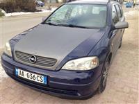 Opel Astra Gaz Benzine -99 OKAZION