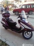 Motor honda  -07