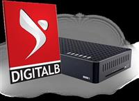 Abonime Digitalb HD Satelitore & IPTV