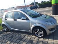 SMART FOR FOUR 1.5 CDI AUTOMAT����