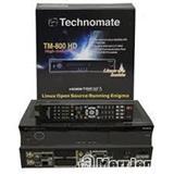 TECHNOMATE TM-800 HD (punon me server)