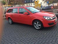 Opel Astra 1.9 6 marsha