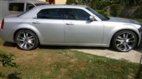 Chrysler 300M benzin -05