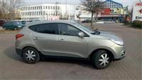 Hyundai ix35 dizel