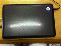 Laptop hp pavilion dv6 quad core i7