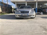 Mercedes-benz c-class 220cdi