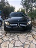 Benz class E
