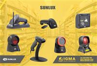 SUNLUX XL BARCODE SCANNERS