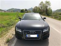 Audi A7 - S Line - 3.0