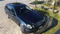 Mercedes Benz E220CDI SW