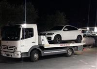 Karrotreci Mercedes 24-35