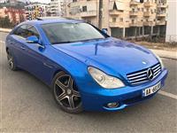 Mercedez-Benz Cls Okazion