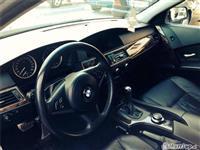 BMW 530 dizel Look M -05