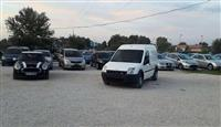 U SHIT Ford Transit Connect1.8 TDCi/75CV