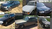 Kemi pjese per mercedes karavan viti 91 deri ne 95