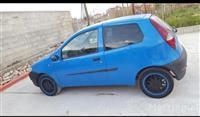 Fiat Punto 2005 Gaz/Benzin Nderohet shitet