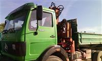 Kamion benz 1622