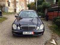 Mercedes E270 Diesel -03