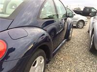 Okazion VW Beetle 1.9 tdi nafte