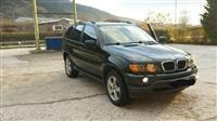 BMW X5 04/2003