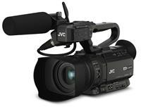 Kamera jvc 4k - hd