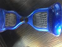 Hoverboard 10inch ose nderrohet