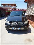 Mercedes ml500 benzin+gaz