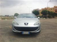 PEUGEOT 407 COUPE -08