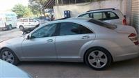 Okazjon Mercedes 320