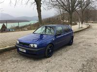 VW GOLF 3 1.9 TDI