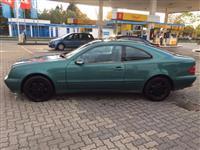 OKAZION Mercedes-Benz Clk 200 Kompressor Prins LPG