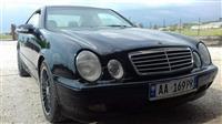 Mercedes CLK 320 benzin+gaz