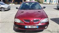 Renault Megane benzin+gaz