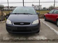 Ford C-Maks