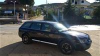 Audi Allroad 2.5 v6 185 ps