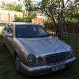 Mercedes E 230 benzin -97
