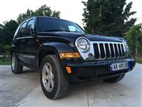 Jeep Cherokee CRD Limited 5.500€