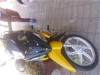 Papac 110cc