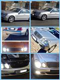 Mercedes 280 v6 cdi motorr evo