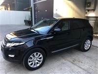Range Rover EVOQUE 2.0 diezel 2015