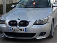 BMW 525d look m5 2005 automatik