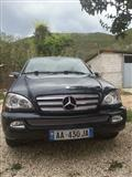 Mercedes ML270 dizel -03