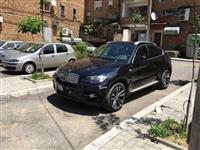 BMW X6 XDrive full option 2010